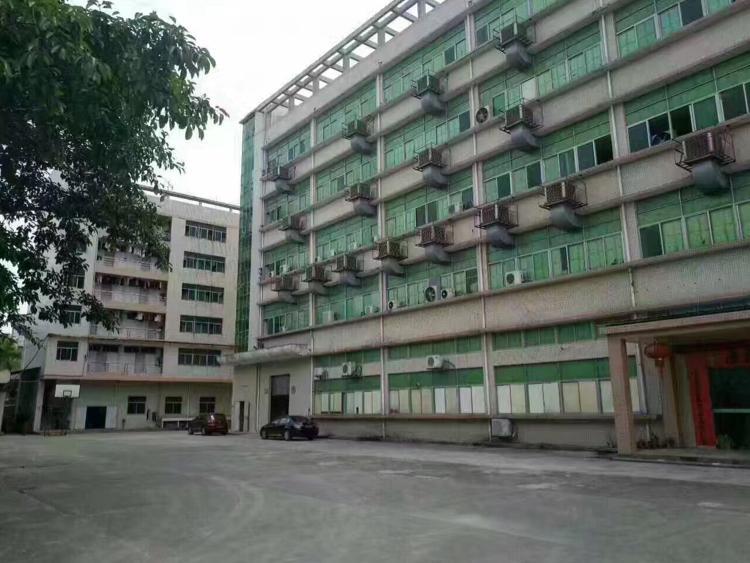 龙华中心厂房-图4