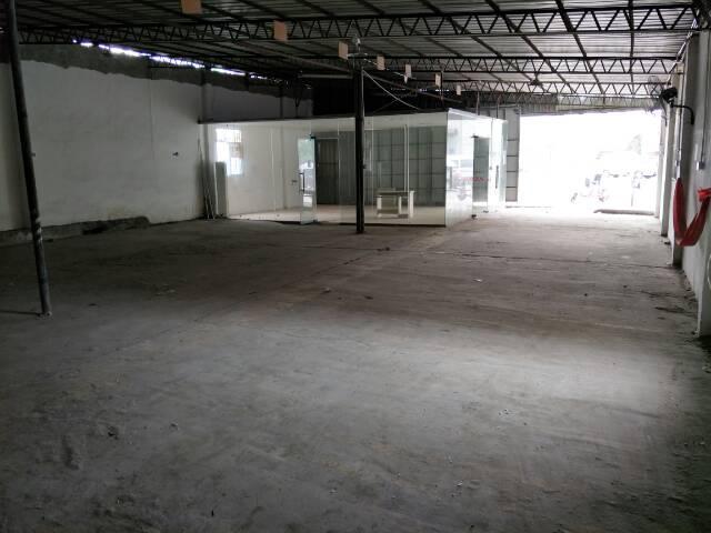 地铁口,仓库物流,500平,铁皮出租