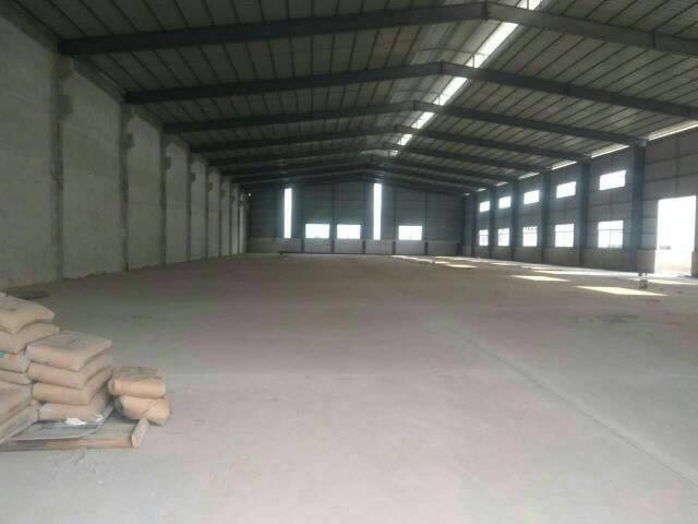 万江.新建2800平米单一层厂房