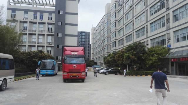 龙岗爱联红本原房东实际面积2000平米出租-图3