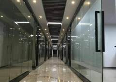 虎门北栅商业大厦现成装修办公室200平方500平方800平方
