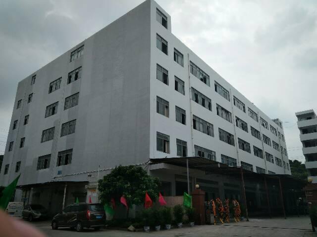 宝安石岩新出单层2000平标准厂房出租