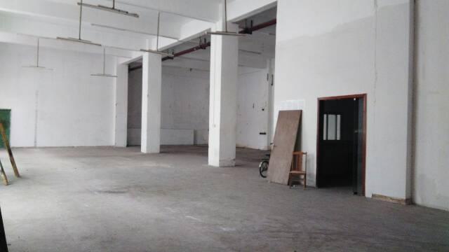 西乡九围一楼厂房600平米出租