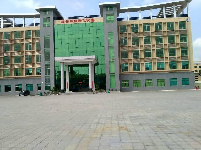平湖华南城附近办公楼1000平米厂房出租