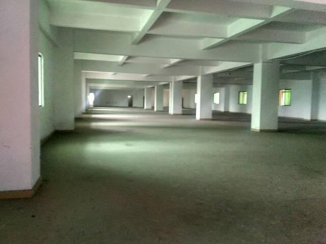 东城新空出厂房