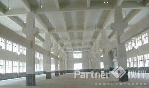 寮步镇新出单一层独门独院厂房4800方,有牛角位-图2