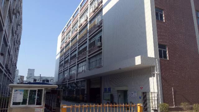 石岩水田高新园红本厂房6000平方招租-图2