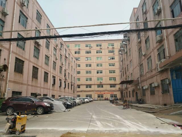 石岩北环横坑新出一楼600平方厂房出租