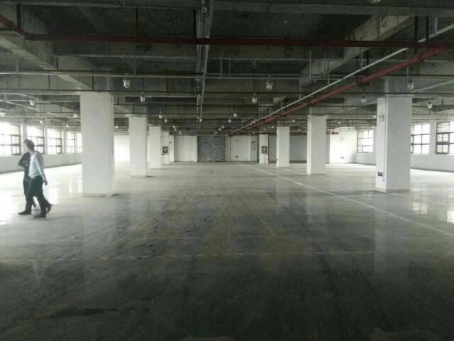 富民工业区1500平米厂房出租