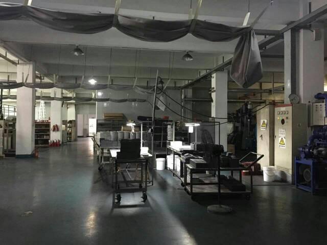 福永白石夏工业区独门独院1-4层7000平米