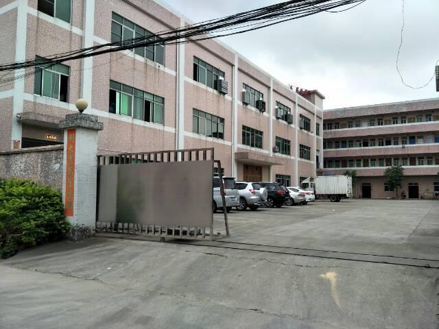 黄江靠常平经典小独院1-3层4300平方招租