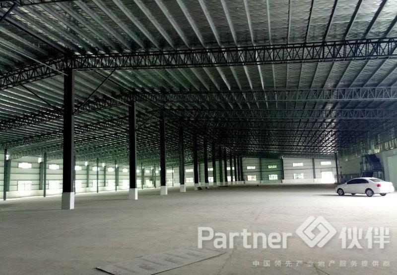 (出租)黄江新建独院单层厂房10米高10500平米出租