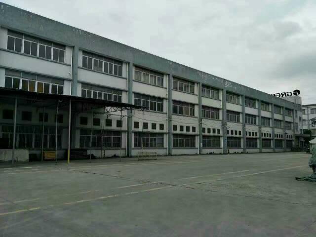 35000平方独门独院,带无尘车间及办公室精装修厂房