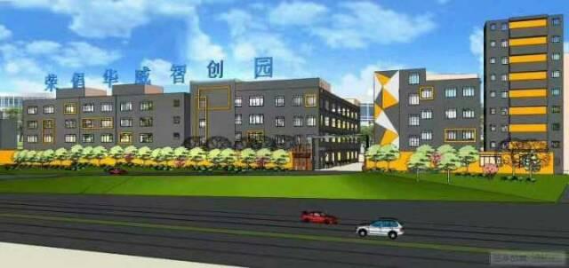 观澜高新产业园独院6000平方精装低价18元出租