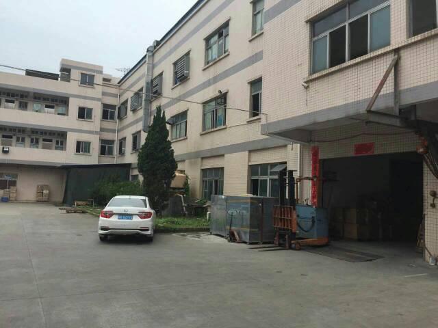 长安沙头2450平方厂房招租