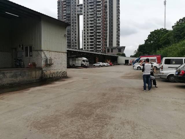 龙华双地铁口钢构厂房850平