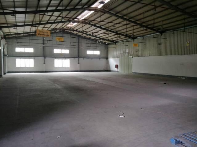 横岗钢构1000平出租,层高6米,价格深圳最低