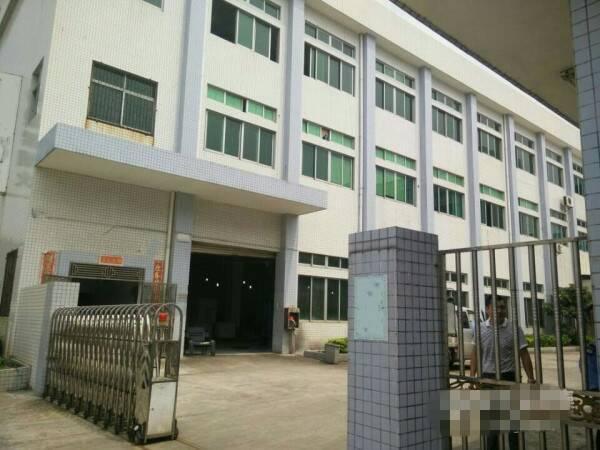 长安沙头村塑胶厂二楼1300平招租