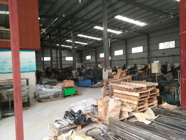 大朗蔡边新单一层钢构1800平方招租