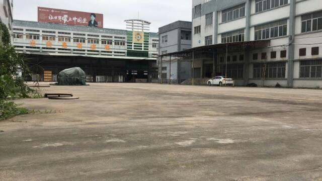 独院3层厂房14000平米出租