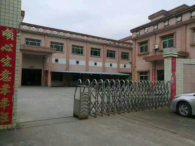 塘厦林村高速出口新出独院厂房:一到两层3200平方(厂房主线