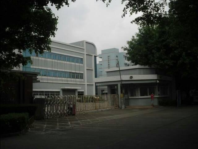 大岭山镇20000平方国有证厂房出售