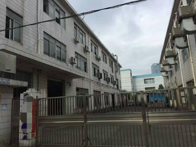 沙井小独院,厂房2500平方出租