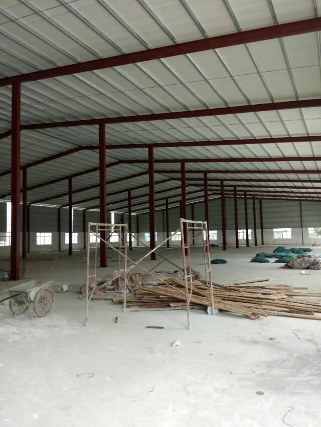 虎门一楼200㎡400㎡600㎡800㎡厂房招租
