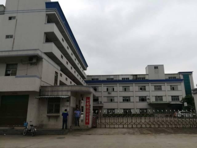 黄江现成喷油设备厂房1500平方手动自动线
