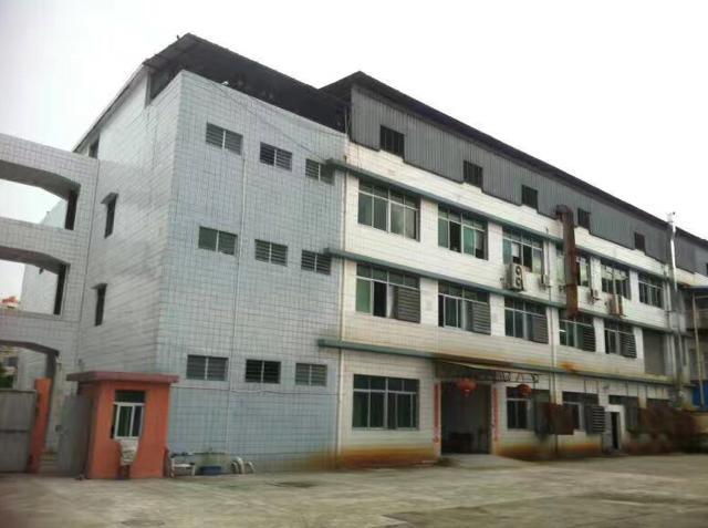 独院厂房3000平米