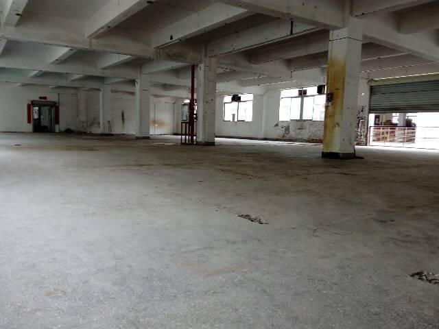 清湖梅龙路大型工业园招租