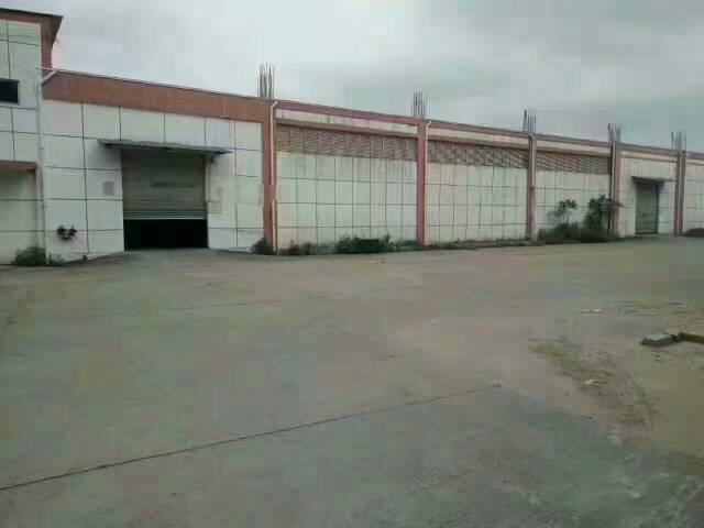 黄江镇新出单一层厂房,滴水8米高,形象非常好