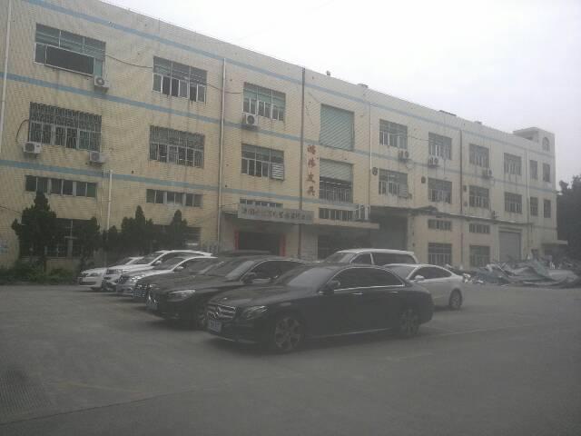 观澜标准厂房1楼3000平米出租