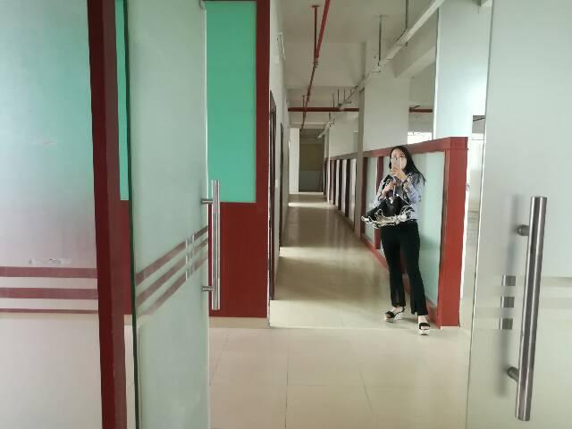 原房东电商园1500平出租,免中介费