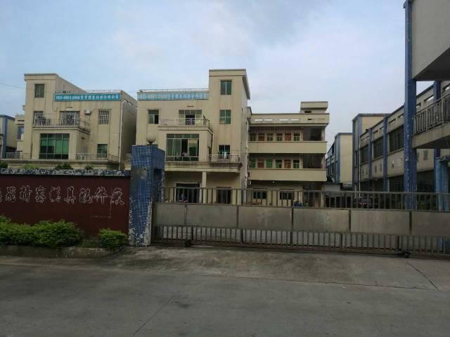 东莞市黄江镇新出厂房标准独院