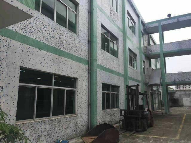 南联工业区一楼厂房仓库招租-图2