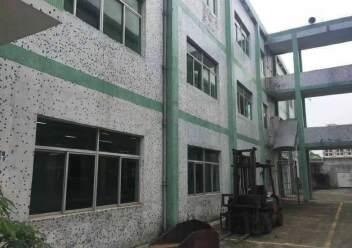 南联工业区一楼厂房仓库招租图片2