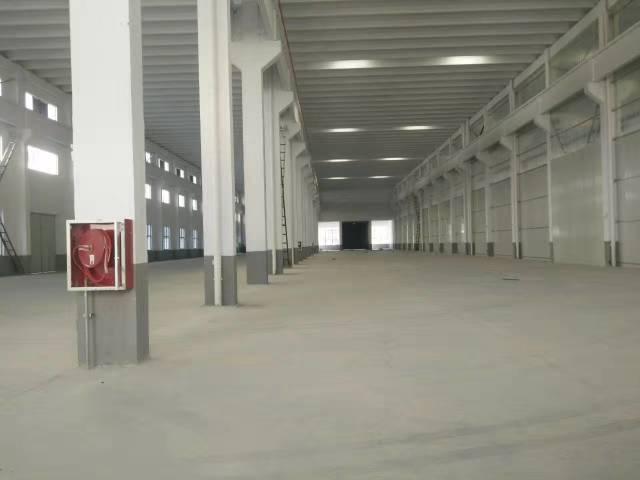 胡埭全新2200平米独院厂房出租