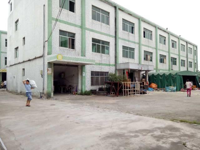 南联工业区一楼厂房仓库招租-图3