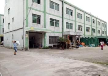 南联工业区一楼厂房仓库招租图片1