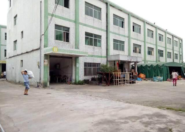 南联工业区一楼厂房仓库招租