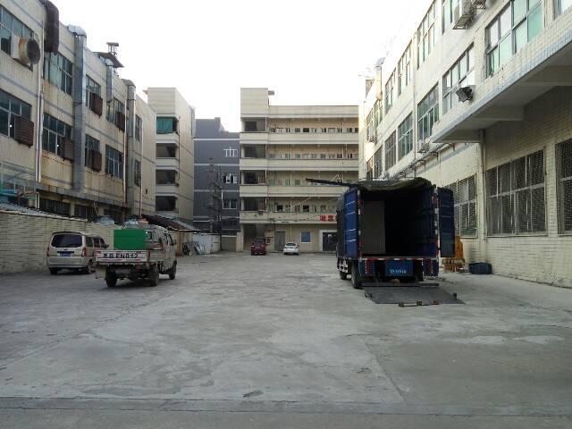 长安独院厂房12000平方出售