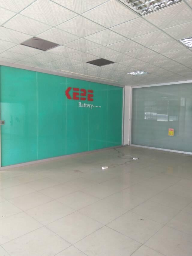 龙胜地铁口楼上整层带装修1200㎡厂房招租-图7