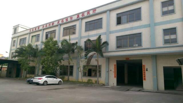长安镇独院厂房11900平方出售