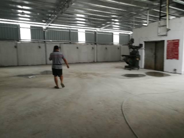 黄江靠高速路口单一层厂房出租