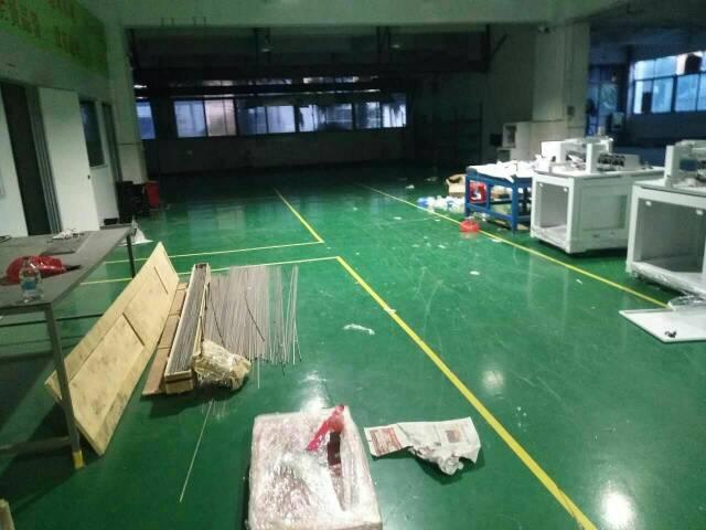 龙岗中心城带装修2300平17元地铁口招租-图3
