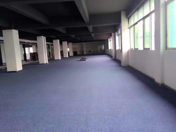 龙华龙胜地铁口大小面积办公室招租100平~3000平自由组合