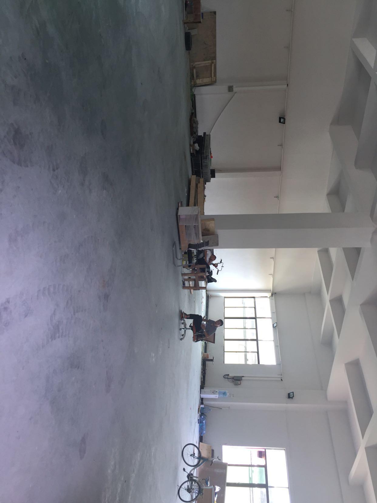 大朗佛新前一秒新出标准厂房分租1⃣️楼600平米水电齐全有办公室