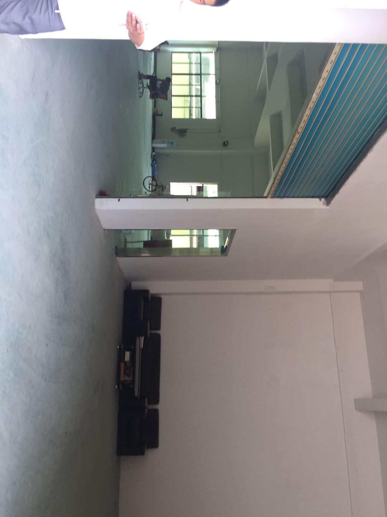 大朗佛新前一秒新出标准厂房分租1⃣️楼600平米水电齐全有办公室-图4
