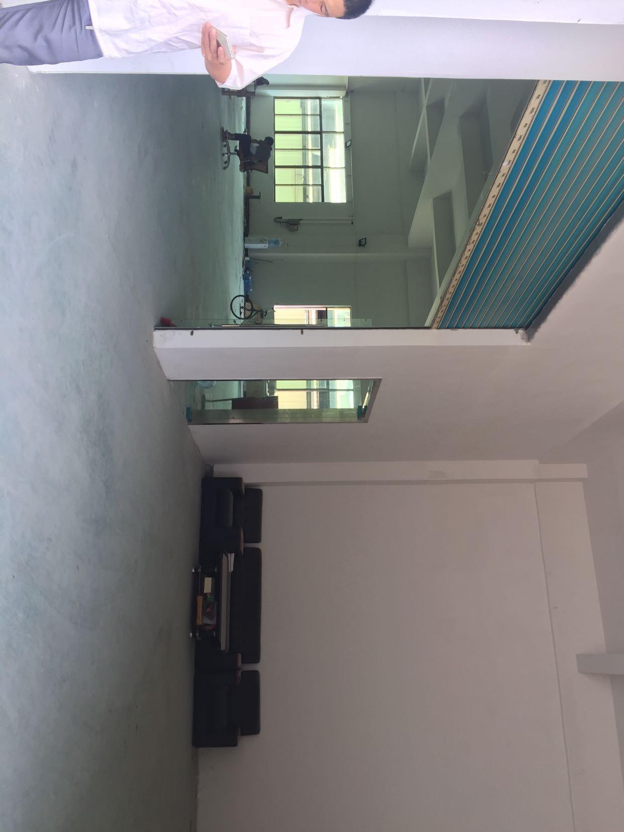 大朗佛新前一秒新出标准厂房分租1⃣️楼600平米水电齐全有办公室-图7